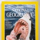 Coleccionismo de National Geographic: NATIONAL GEOGRAPHIC - VOL. 6 Nº 4 - ABRIL 2000 - LAS ENTRAÑAS DEL GRAN BLANCO. Lote 159141018