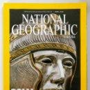 Coleccionismo de National Geographic: NATIONAL GEOGRAPHIC - ABRIL 2008 - ROMA Y LOS BARBAROS. Lote 159163830