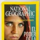 Coleccionismo de National Geographic: NATIONAL GEOGRAPHIC - NOVIEMBRE 2013 - EL PODER DE LA IMAGEN. Lote 159680222