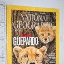 Coleccionismo de National Geographic: SALVAR AL GUEPARDO *** REVISTA NATIONAL GEOGRAPHIC. Lote 160388530