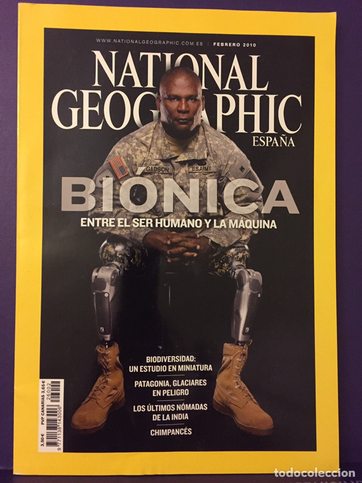 Coleccionismo de National Geographic: REVISTAS NATIONAL GEOGRAPHIC - Foto 2 - 160504422