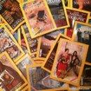 Coleccionismo de National Geographic: NATIONAL GEOGRAPHIC ESPAÑA LOTE REVISTAS VER NÚMEROS Y AÑOS. POSIBILIDAD DE VENDER NÚMEROS SUELTOS. Lote 160767606