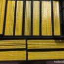 Coleccionismo de National Geographic: LOTE DE 75 REVISTAS OCTUBRE 1997/ JUNIO 2003 EN SUS ARCHIVADORES. Lote 161595574