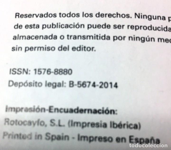 Coleccionismo de National Geographic: NATIONAL GEOGRAPHIC EDICION ESPECIAL EL TEOREMA DE PITAGORAS - Foto 4 - 160756460