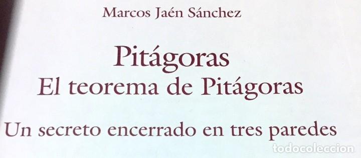 Coleccionismo de National Geographic: NATIONAL GEOGRAPHIC EDICION ESPECIAL EL TEOREMA DE PITAGORAS - Foto 2 - 160756460