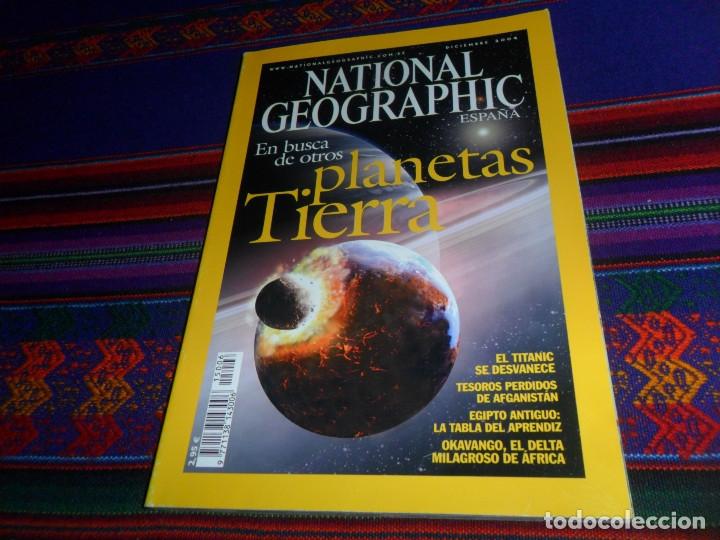 Coleccionismo de National Geographic: NATIONAL GEOGRAPHIC ESPAÑA PLANETAS TIERRA 6 SECUOYAS 5 LA CUEVA MÁS GRANDE MUNDO 2 NEANDERTALES 5 - Foto 4 - 143960078