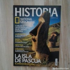 Coleccionismo de National Geographic: REVISTA HISTORIA 143. Lote 167095560