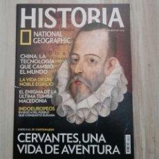 Coleccionismo de National Geographic: REVISTA HISTORIA 148. Lote 167096080