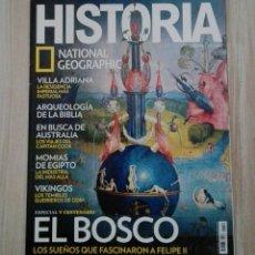 Coleccionismo de National Geographic: REVISTA HISTORIA 152. Lote 167096652