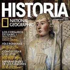 Coleccionismo de National Geographic: SILICON VALLEY, DE NATIONAL GEOGRÁPHIC, FEBRERO 2019. Lote 174398454