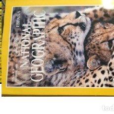 Coleccionismo de National Geographic: LOTE CON 12 NÚMEROS DE NATIONAL GEOGRAPHIC ESPAÑA, 1999, NUEVOS. Lote 175533597