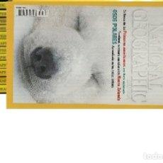 Coleccionismo de National Geographic: LOTE CON 12 NÚMEROS DE NATIONAL GEOGRAPHIC ESPAÑA, 2000, NUEVOS.. Lote 175536273