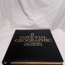 Coleccionismo de National Geographic: NATIONAL GEOGRAPHIC. LAS MEJORES FOTOGRAFÍAS. Lote 175722930