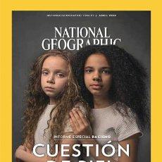 Collectionnisme de National Geographic: NATIONAL GEOGRAPHIC , ABRIL 2018, CUESTIÓN DE PIEL. Lote 176437395