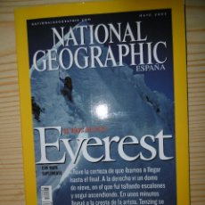 Coleccionismo de National Geographic: NATIONAL GEOGRAPHIC. Lote 176472932