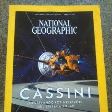 Coleccionismo de National Geographic: NATIONAL GEOGRAPHIC -- ENERO 2018 -- . Lote 180447292