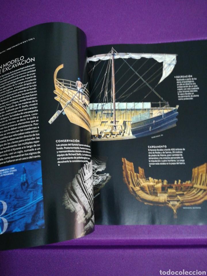 Coleccionismo de National Geographic: HISTORIA National Geographic 169 Vikingos - Foto 2 - 180857902