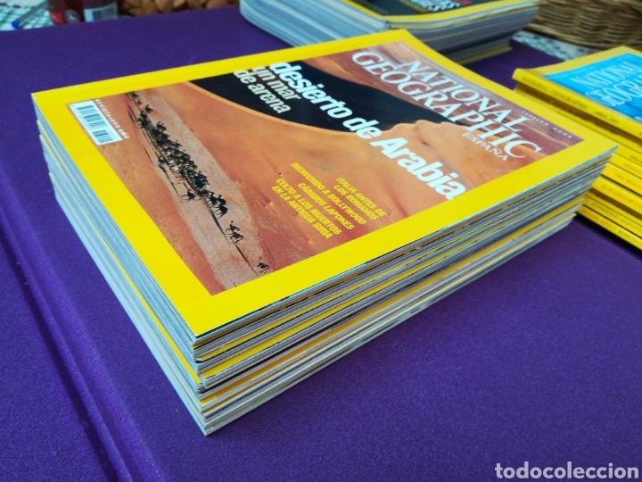 Coleccionismo de National Geographic: Lote de 10 revistas National Geographic 2005 2006 - Foto 3 - 180862527