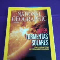 Coleccionismo de National Geographic: LOTE DE 13 REVISTAS NATIONAL GEOGRAPHIC 2012 2013. Lote 180863172