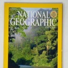 Coleccionismo de National Geographic: REVISTA NATIONAL GEOGRAPHIC VOLUMEN 19 Nº4 OCTUBRE 2006. Lote 182499408