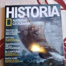 Coleccionismo de National Geographic: VIKINGOS. Lote 183472471