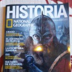 Coleccionismo de National Geographic: VIKINGOS. Lote 183472786