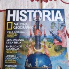 Coleccionismo de National Geographic: EL BOSCO. Lote 183472848