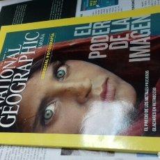 Coleccionismo de National Geographic: NATIONAL GEOGRAPHIC. EL PODER DE LA IMAGEN.. Lote 183583927