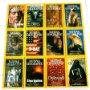 12 REVISTAS NATIONAL GEOGRAPHIC (AÑO 2002 COMPLETO) EDICIÓN ORIGINAL NORTEAMERICANA EN INGLÉS