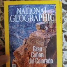 Coleccionismo de National Geographic: NATIONAL GEOGRAPHIC ENERO 2006. Lote 190886997