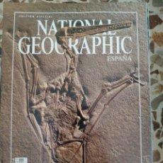 Coleccionismo de National Geographic: NATIONAL GEOGRAPHIC EDICIÓN ESPECIAL EL ORIGEN DE LA VIDA. Lote 191218211