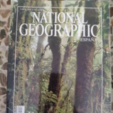 Coleccionismo de National Geographic: NATIONAL GEOGRAPHIC EDICIÓN ESPECIAL PARAÍSOS DE LA NATURALEZA. Lote 191218448