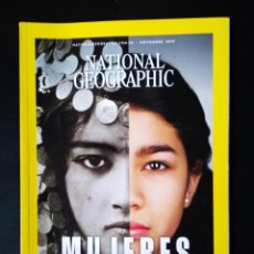 Coleccionismo de National Geographic: REVISTA NATIONAL GEOGRAPHIC | NOVIEMBRE 2019 | RBA 2019. Lote 191939172