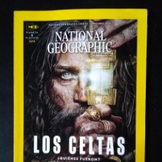Coleccionismo de National Geographic: REVISTA NATIONAL GEOGRAPHIC | OCTUBRE 2019 | RBA 2019. Lote 191939238