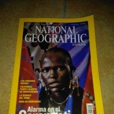 Coleccionismo de National Geographic: NATIONAL GEOGRAPHIC FEBRERO 2006.. Lote 193250468