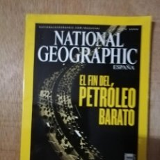 Coleccionismo de National Geographic: NATIONAL GEOGRAPHIC. JUNIO 2004. Lote 194285738