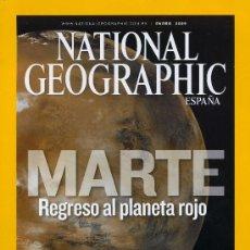 Coleccionismo de National Geographic: NATIONAL GEOGRAPHIC - OCTUBRE 2008. Lote 194379883