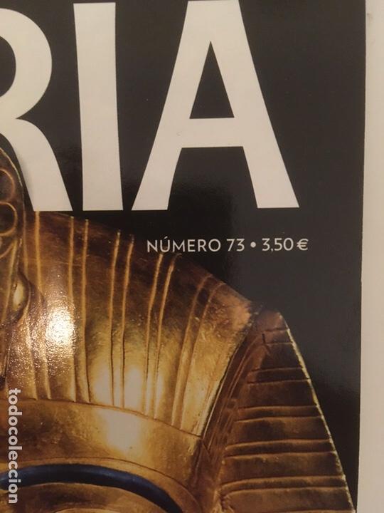 Coleccionismo de National Geographic: Historia - Ladrones de tumbas de Egipto - Foto 2 - 194497141