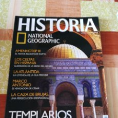 Collectionnisme de National Geographic: HISTÒRIA NATIONAL GEOGRAPHIC - NÚMERO 42. Lote 195004386