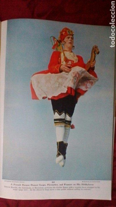 Coleccionismo de National Geographic: País Vasco 1954 - Foto 5 - 195175332