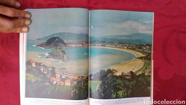 Coleccionismo de National Geographic: País Vasco 1954 - Foto 6 - 195175332