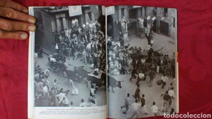 Coleccionismo de National Geographic: País Vasco 1954 - Foto 7 - 195175332