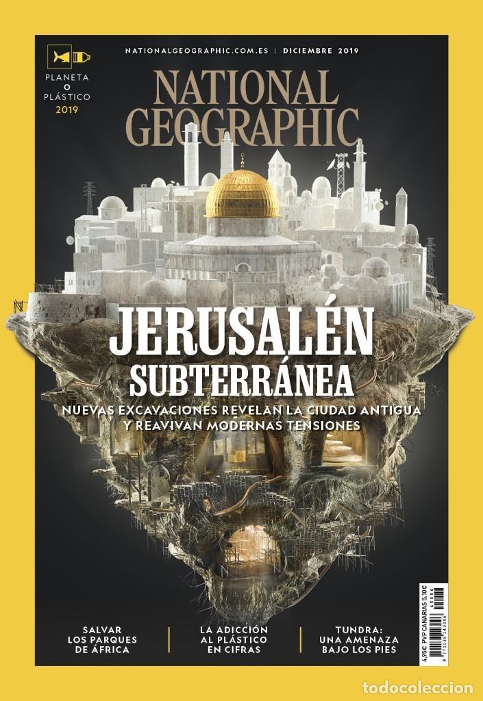 Coleccionismo de National Geographic: Amplia Coleccion de revistas de National Geographic. - Foto 2 - 195368648