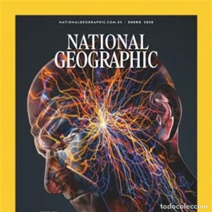 Coleccionismo de National Geographic: Amplia Coleccion de revistas de National Geographic. - Foto 3 - 195368648