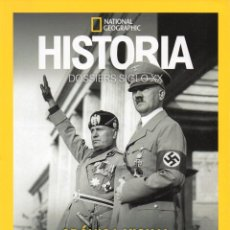 Coleccionismo de National Geographic: CRÓNICA VISUAL DE LA SEGUNDA GUERRA MUNDIAL - DOSSIER SIGLO XX - HISTORIA NATIONAL GEOGRAPHIC. Lote 195436236
