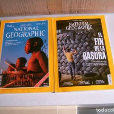 Coleccionismo de National Geographic: LOTE DE NATIONAL GEOGRAPHIC. Lote 195852577