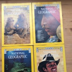 Coleccionismo de National Geographic: NATIONAL GEOGRAPHIC. Lote 197881937
