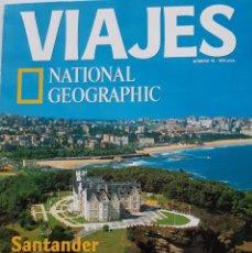 Collectionnisme de National Geographic: VIAJES NATIONAL GEOGRAPHIC NÚMERO 14 ENERO 2001. Lote 199803181
