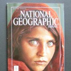 Coleccionismo de National Geographic: REVISTA NATIONAL GEOGRAPHIC – EDICIÓN ESPECIAL LAS 100 MEJORES FOTOGRAFÍAS. Lote 201686752