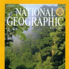 Coleccionismo de National Geographic: NATIONAL GEOGRAPHIC - OCTUBRE 2006. Lote 203049675